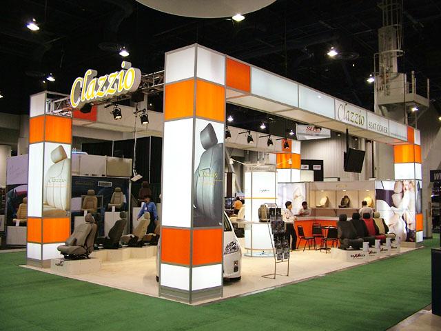 Clazzio / 09 SEMA SHOW LasVegas USA