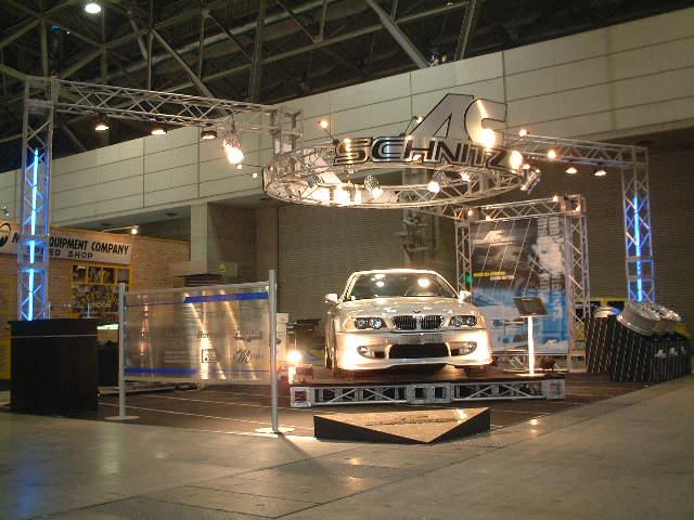 AC SCHNITZER / 02 Tokyo Auto Salon