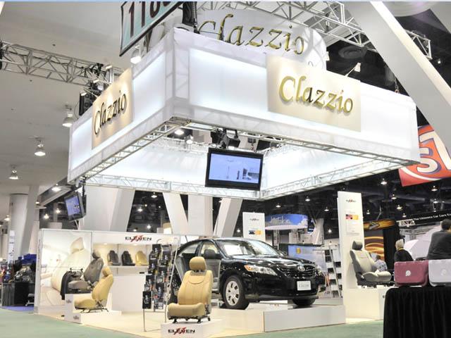 Clazzio / 08 SEMA SHOW LasVegas USA