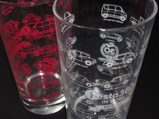 グラスタンブラー・マグカップ