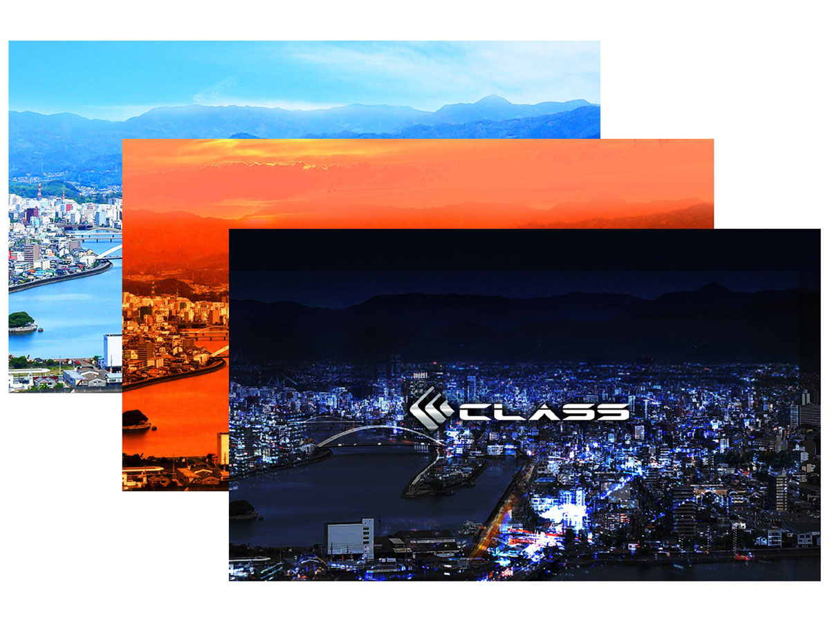 株式会社CLASS